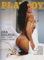 Playboy Portugal Junho 2009