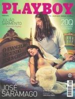 Playboy Portugal Julho 2010
